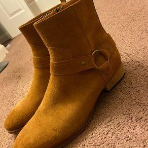 Men's Steve Madden boots